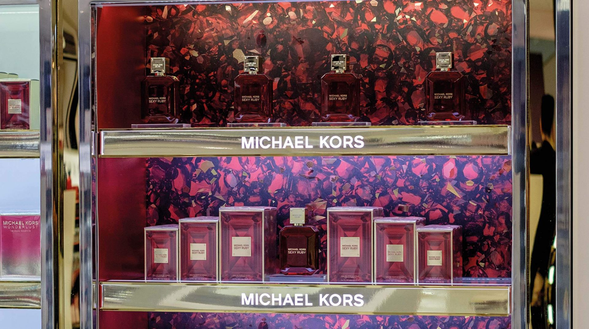 Michael Kors - Sexy Ruby