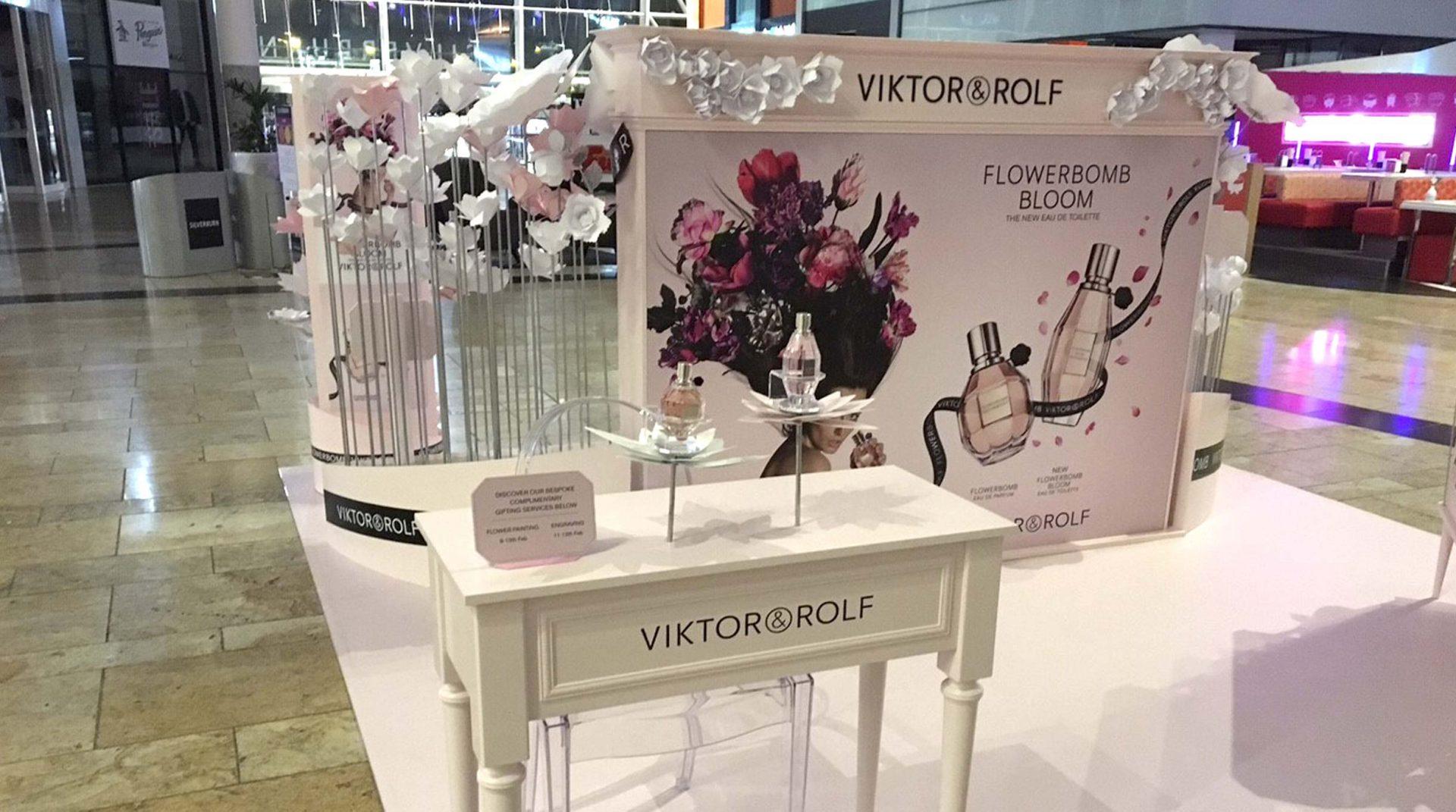 Viktor & Rolph Flower Bomb