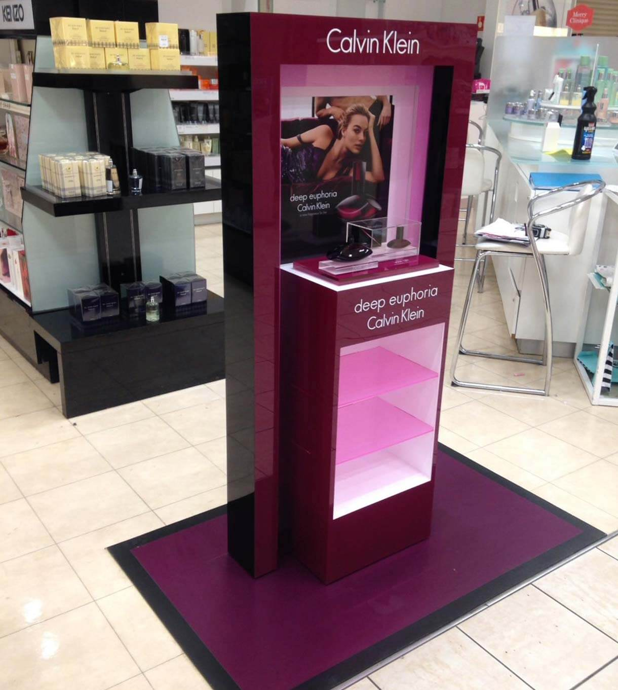 Point of Sale Display