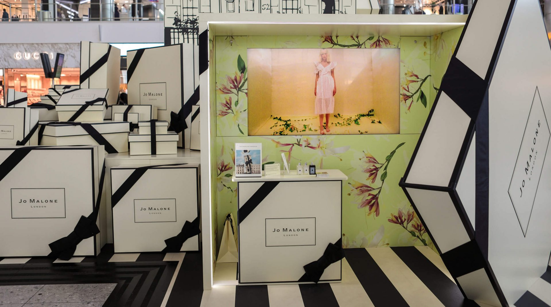 Jo Malone Town House