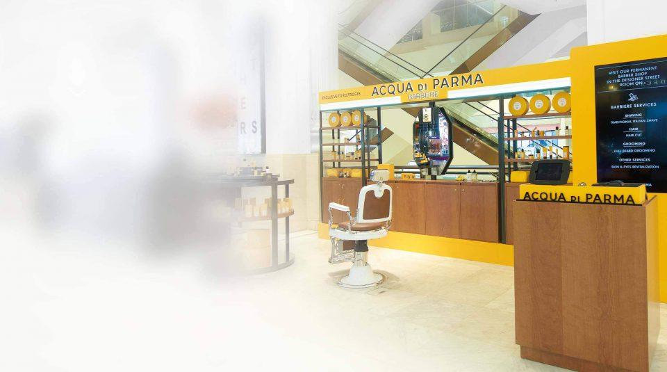 Acqua Di Parma – Barbiere