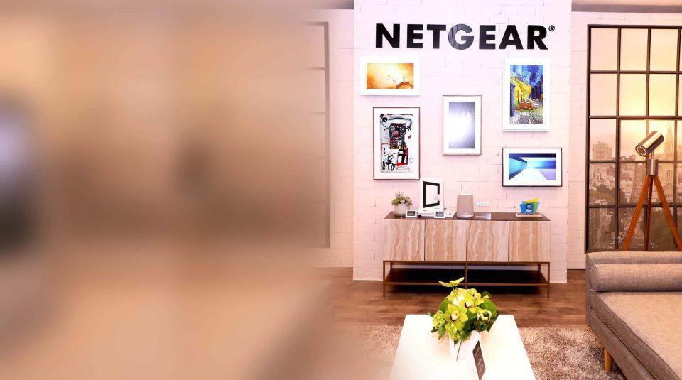 Netgear CES 2019