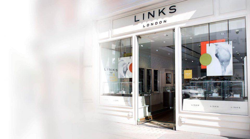 Links of London – Royal Ascot