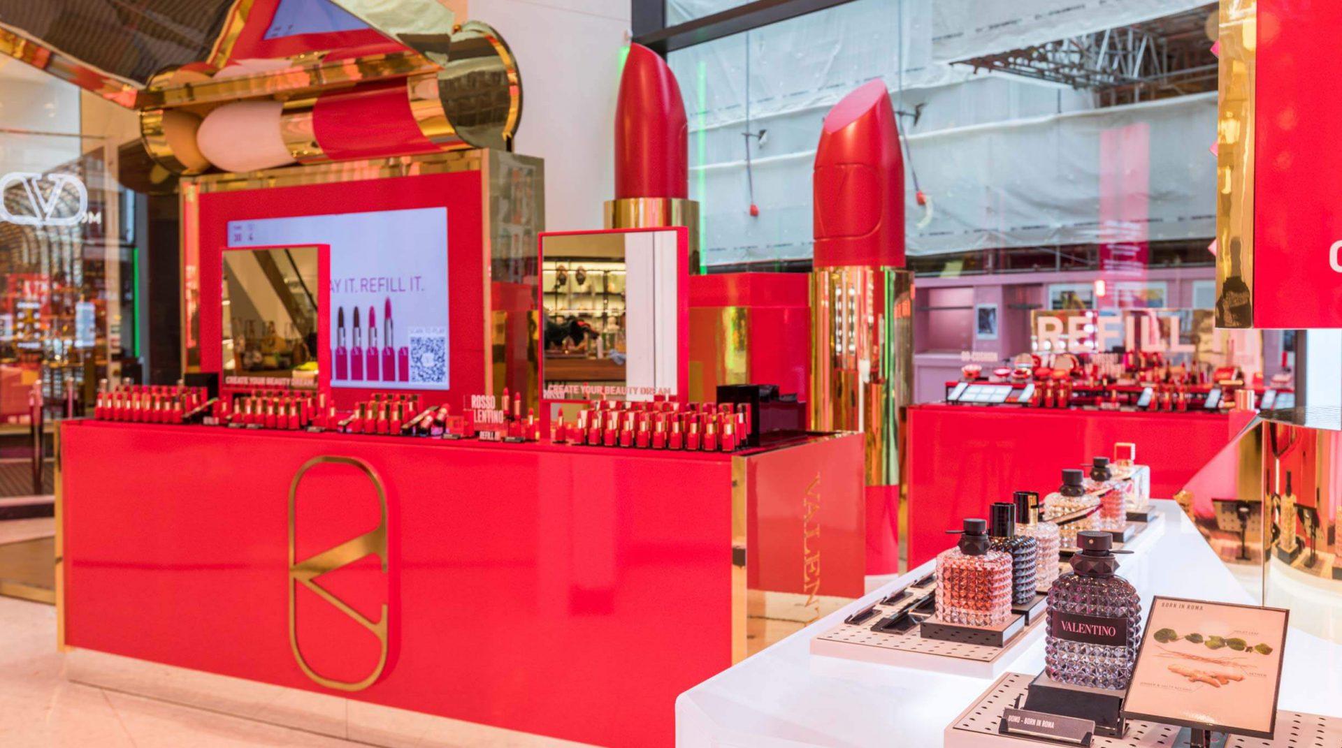 Valentino Corner Shop 09
