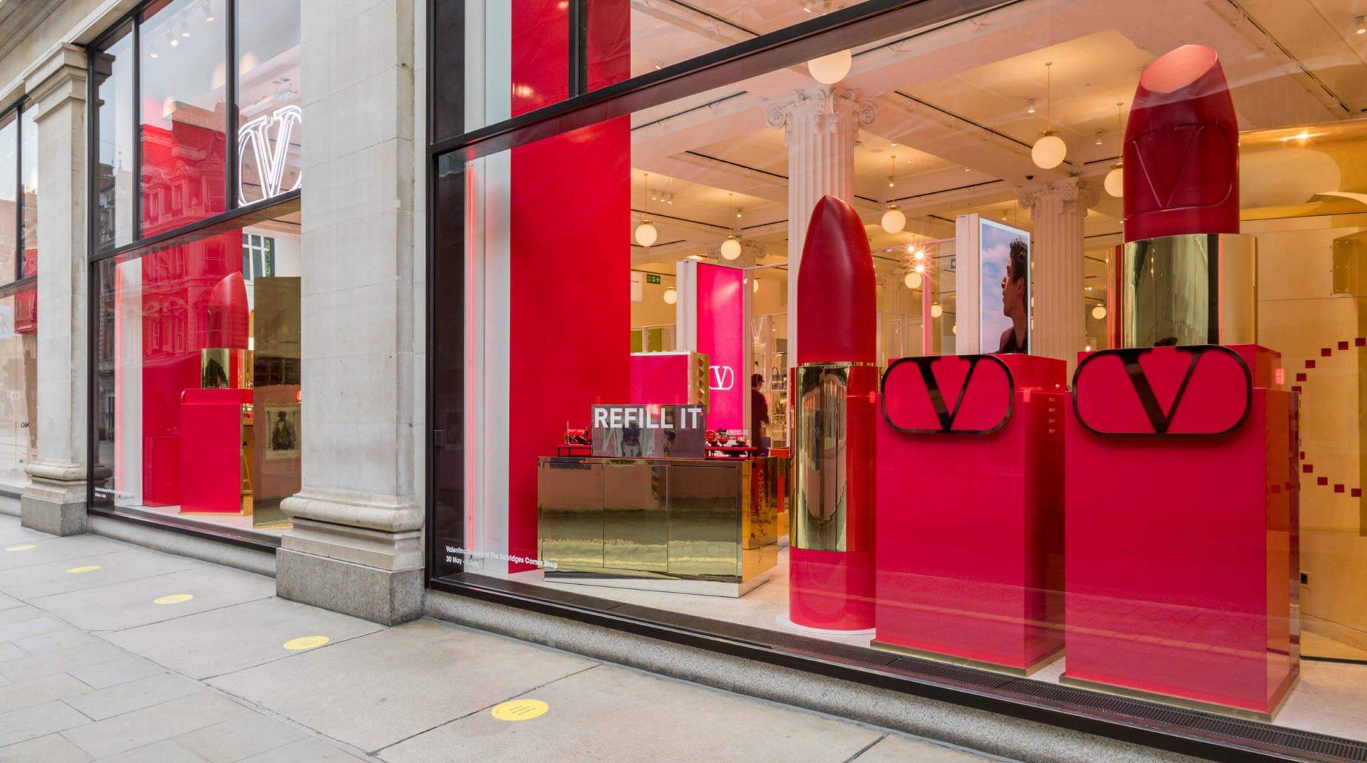 Valentino Corner Shop 18