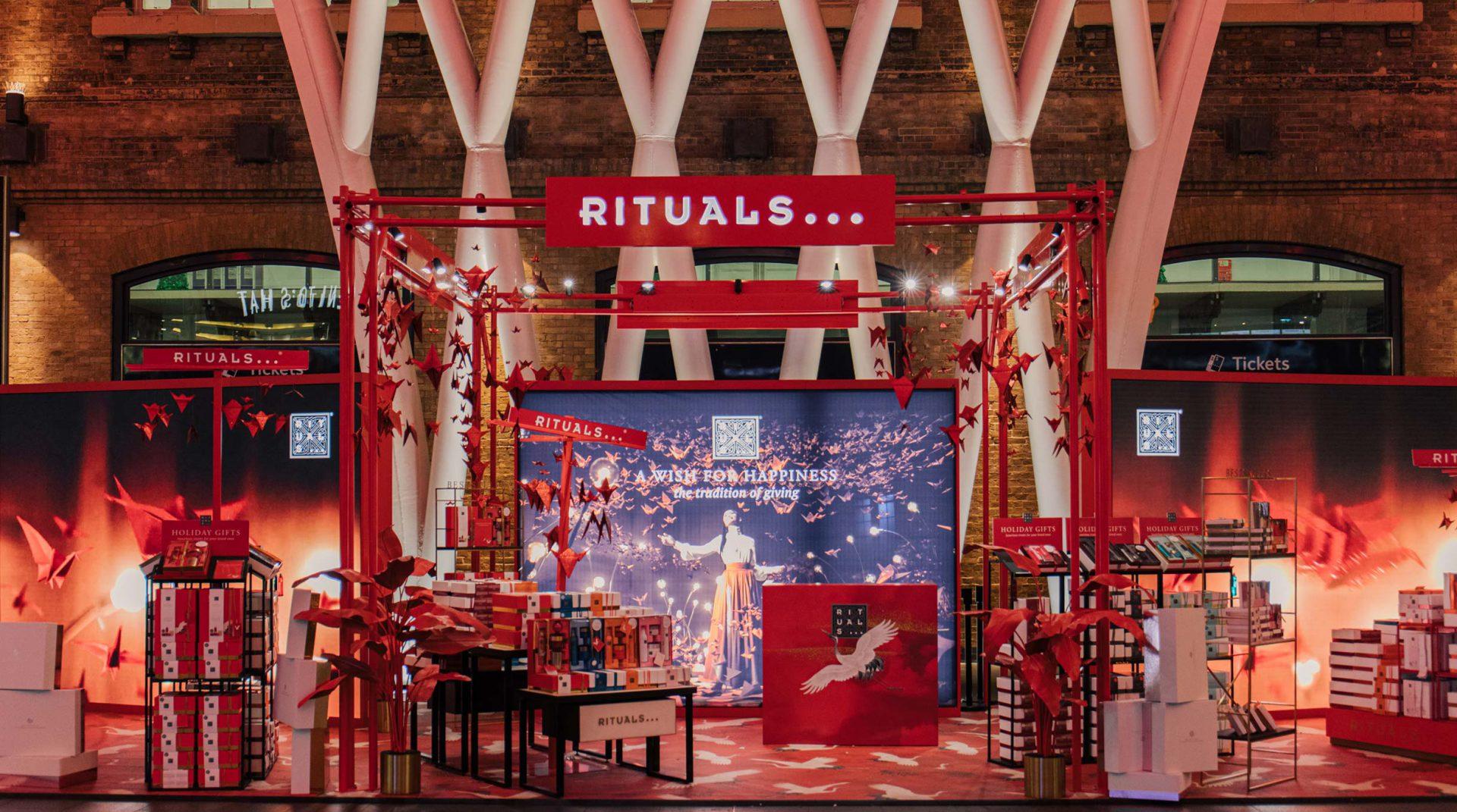 Rituals Kings Cross
